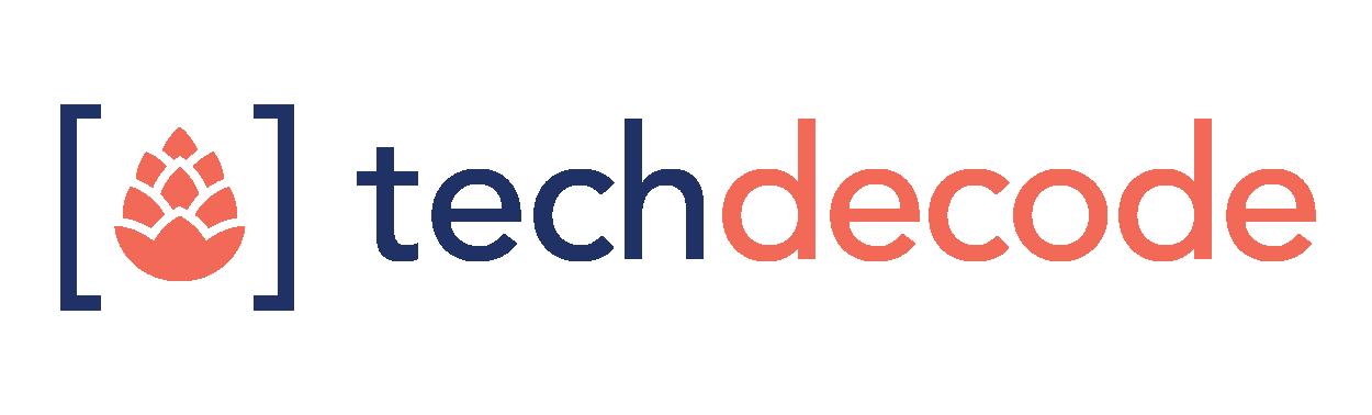 Cedar Tech Decode